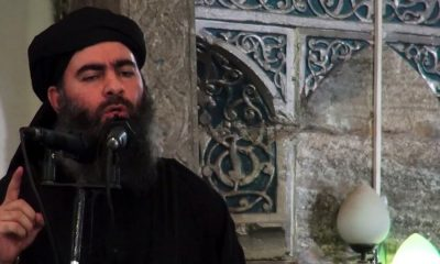 Abu Bakr Al-Baghdadi, ISIS Leader, is Dead!