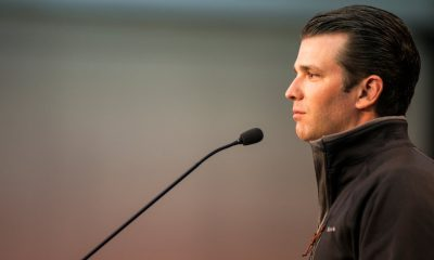 Donald Trump Jr. Seizes the Moment, Exposes 'Russia Email' Chain!