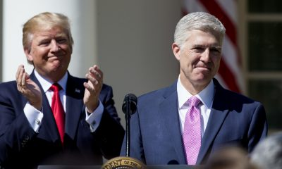Trump Appointee A Hero As SUPREME COURT Chooses To Protect Americans!