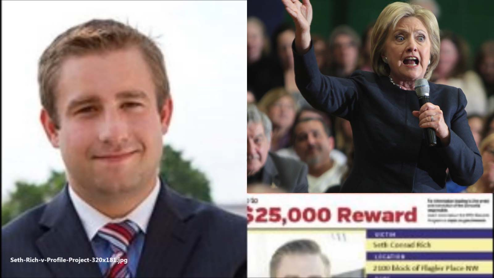 Seth Rich Investigators Are Now Claiming THIS! – Is the DNC Downfall Here?