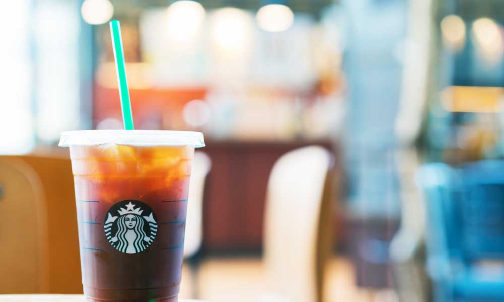Starbucks Dealt MASSIVE Dose of Karma After Investigation Confirms